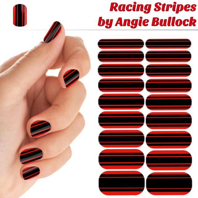 racing-stripes-collage
